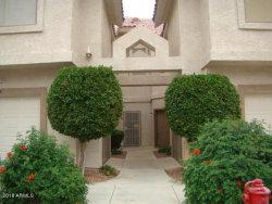 Photo of 2801 N Litchfield Road, Unit 54, Goodyear, AZ 85395 (MLS # 5740844)