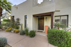 Photo of 5101 N Casa Blanca Drive, Unit 31, Paradise Valley, AZ 85253 (MLS # 5740895)