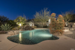 Photo of 5730 E Old Paint Trail, Carefree, AZ 85377 (MLS # 5740914)