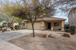 Photo of 1856 W Desert Canyon Drive, Queen Creek, AZ 85142 (MLS # 5740936)
