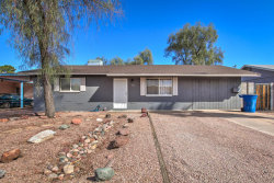 Photo of 1338 W 16th Street, Tempe, AZ 85281 (MLS # 5740998)