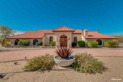 Photo of 24628 N 91st Avenue, Peoria, AZ 85383 (MLS # 5741120)