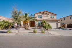 Photo of 21748 E Cherrywood Drive, Queen Creek, AZ 85142 (MLS # 5741234)