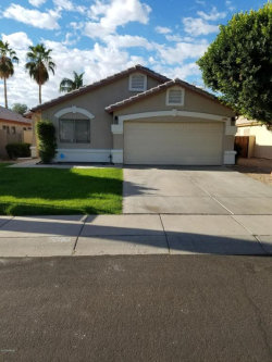 Photo of 1341 W Vaughn Avenue, Gilbert, AZ 85233 (MLS # 5741278)