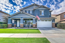 Photo of 3771 E Palo Verde Street, Gilbert, AZ 85296 (MLS # 5741430)
