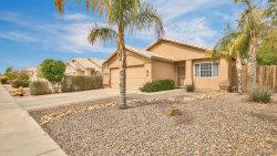 Photo of 7312 W Emile Zola Avenue, Peoria, AZ 85381 (MLS # 5741564)