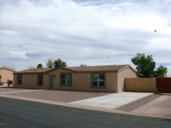 Photo of 274 Gompers Circle, Morristown, AZ 85342 (MLS # 5741575)