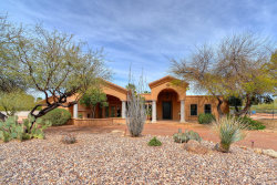 Photo of 8116 E Gray Road, Scottsdale, AZ 85260 (MLS # 5741593)