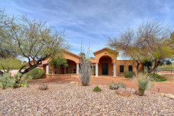Photo of 8116 E Gray Road, Scottsdale, AZ 85260 (MLS # 5741593)