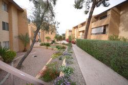 Photo of 8055 E Thomas Road, Unit E103, Scottsdale, AZ 85251 (MLS # 5741690)