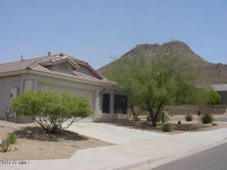 Photo of 6404 W Prickly Pear Trail, Phoenix, AZ 85083 (MLS # 5741740)