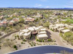 Photo of 7373 E Clubhouse Drive, Unit 14, Scottsdale, AZ 85266 (MLS # 5741751)