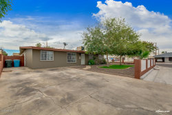 Photo of 4201 N 50th Drive, Phoenix, AZ 85031 (MLS # 5741797)