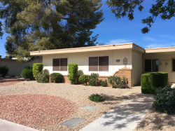 Photo of 10222 W Hutton Drive, Sun City, AZ 85351 (MLS # 5741904)