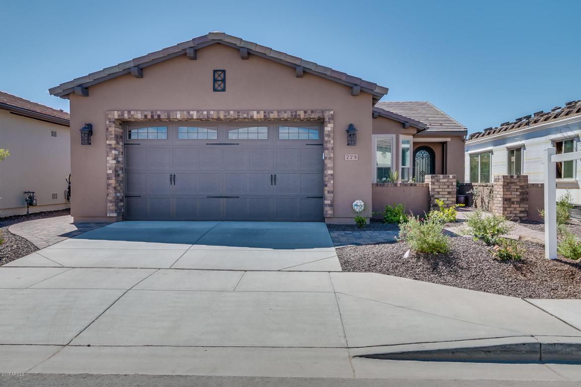 Photo for 775 E Fruit Stand Way, San Tan Valley, AZ 85140 (MLS # 5742062)
