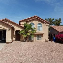 Photo of 4222 E Windsong Drive, Phoenix, AZ 85048 (MLS # 5742376)