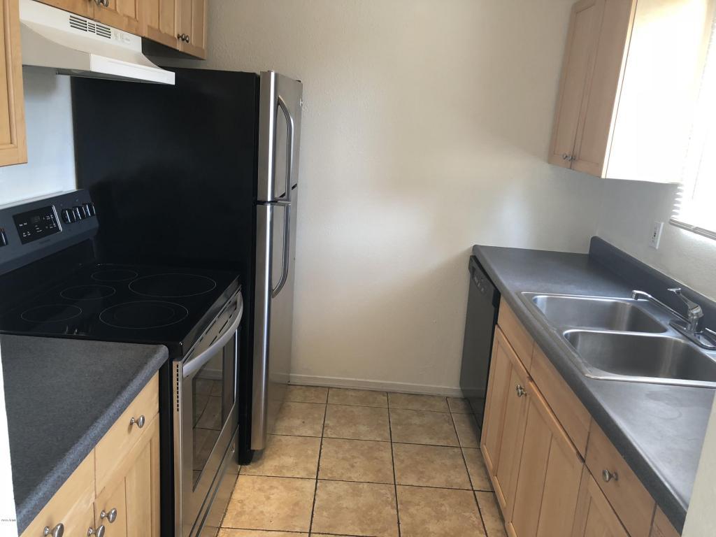 Photo for 7126 N 19th Avenue, Unit 184, Phoenix, AZ 85021 (MLS # 5743342)