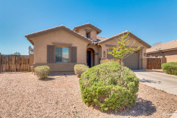 Photo of 21334 N Klock Court, Maricopa, AZ 85138 (MLS # 5743519)