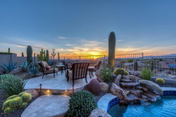 Photo of 9832 E Peregrine Place, Scottsdale, AZ 85262 (MLS # 5744130)