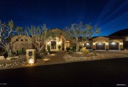 Photo of 12814 N 117th Street, Scottsdale, AZ 85259 (MLS # 5744132)