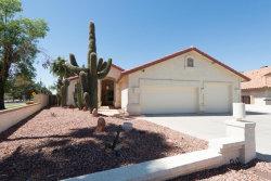 Photo of 19404 N 71st Avenue, Glendale, AZ 85308 (MLS # 5744754)