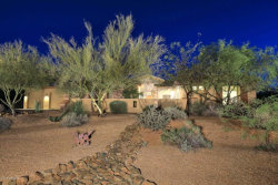 Photo of 5651 E Villa Cassandra Way, Carefree, AZ 85377 (MLS # 5745210)