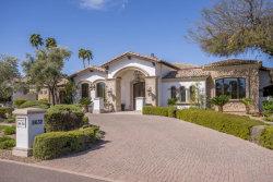 Photo of 8632 N Via La Serena Lane, Paradise Valley, AZ 85253 (MLS # 5745568)