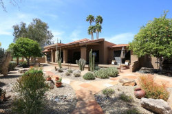 Photo of 26224 N Marquis Lane, Rio Verde, AZ 85263 (MLS # 5745689)
