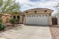 Photo of 3927 E Blue Sage Road, Gilbert, AZ 85297 (MLS # 5747346)