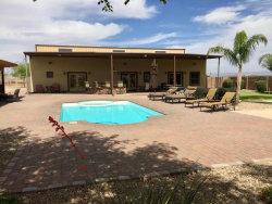 Photo of 2136 E Lonestar Lane, Coolidge, AZ 85128 (MLS # 5747470)