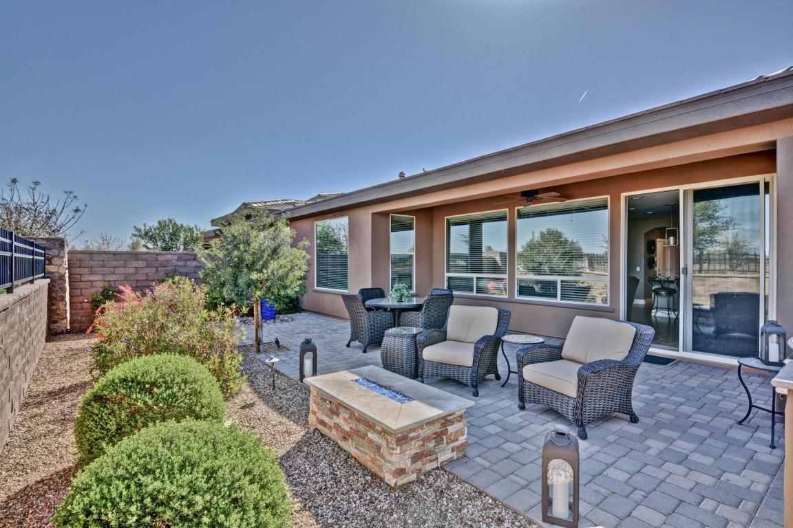Photo for 36212 N Desert Tea Drive, San Tan Valley, AZ 85140 (MLS # 5747672)