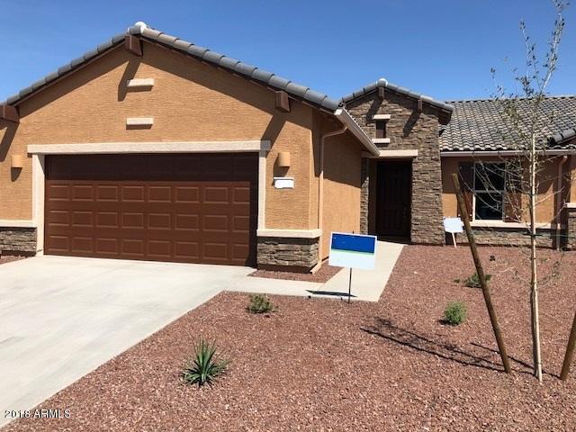 Photo for 20562 N Blazing Sun Road, Maricopa, AZ 85138 (MLS # 5747744)