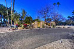 Photo of 5702 E Via Buena Vista, Paradise Valley, AZ 85253 (MLS # 5747834)