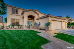 Photo of 16225 S 16th Avenue, Phoenix, AZ 85045 (MLS # 5748121)
