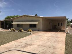 Photo of 9413 E Olive Lane, Sun Lakes, AZ 85248 (MLS # 5748194)