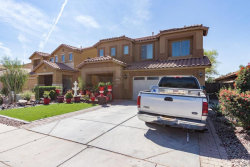 Photo of 10587 E Verbina Lane, Florence, AZ 85132 (MLS # 5748910)