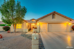 Photo of 11118 E Navajo Drive, Sun Lakes, AZ 85248 (MLS # 5749236)