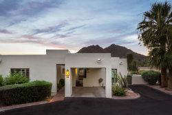 Photo of 5101 N Casa Blanca Drive, Unit 201, Paradise Valley, AZ 85253 (MLS # 5749388)