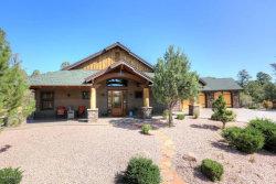 Photo of 1011 N Scenic Drive, Payson, AZ 85541 (MLS # 5749672)