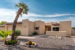 Photo of 10501 E Spring Creek Road, Sun Lakes, AZ 85248 (MLS # 5749777)