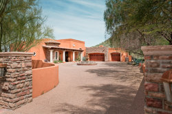 Photo of 6106 E Los Reales Drive, Carefree, AZ 85377 (MLS # 5749795)