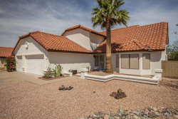 Photo of 5928 E Fox Circle, Mesa, AZ 85205 (MLS # 5750342)