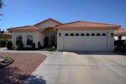 Photo of 10433 E Chestnut Drive, Sun Lakes, AZ 85248 (MLS # 5750348)