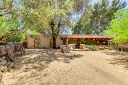 Photo of 5737 E Horseshoe Road, Paradise Valley, AZ 85253 (MLS # 5750377)