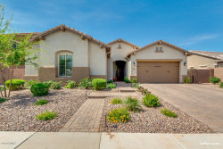 Photo of 2521 E Lindrick Drive, Gilbert, AZ 85298 (MLS # 5750386)