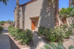 Photo of 10301 N 70th Street N, Unit 110, Paradise Valley, AZ 85253 (MLS # 5750548)