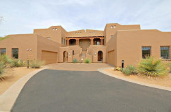 Photo of 36601 N Mule Train Road, Unit A32, Carefree, AZ 85377 (MLS # 5750599)