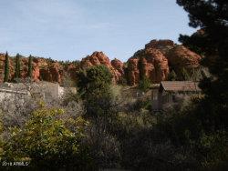 Photo of 35 Horse Mesa Circle, Sedona, AZ 86351 (MLS # 5750933)