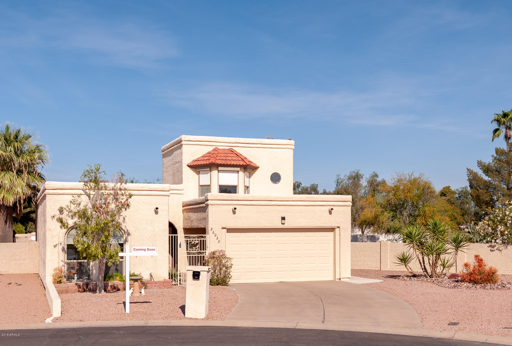 Photo for 26022 S Glenburn Drive, Sun Lakes, AZ 85248 (MLS # 5750968)