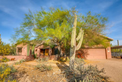 Photo of 41525 N Desert Winds Drive, Cave Creek, AZ 85331 (MLS # 5751138)